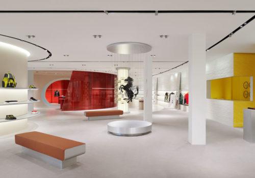 Ferrari Flagship-Store 02