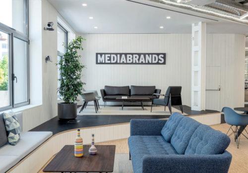 Mediabrands Headquarters in Madrid 03