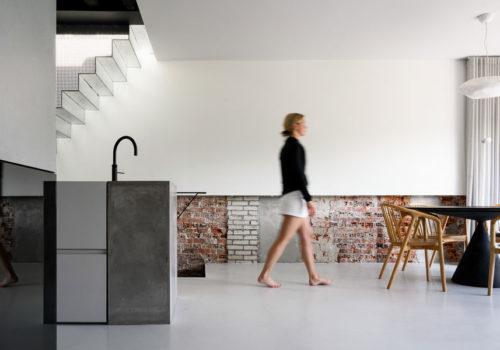 Apartment in Amsterdam 03