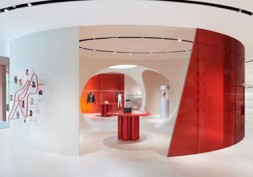 Ferrari Flagship-Store 04