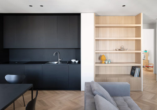 Apartment in Mailand 04