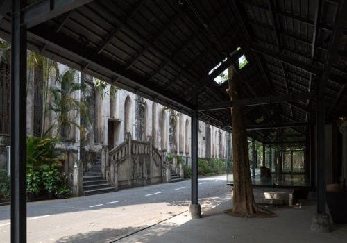 St. Joseph Kathedrale in Hanoi 04