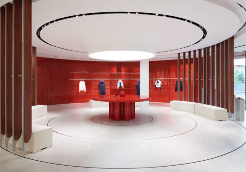 Ferrari Flagship-Store 05