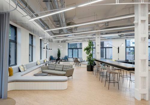 Mediabrands Headquarters in Madrid 05