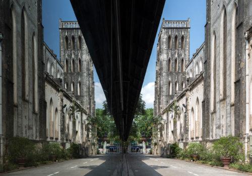 St. Joseph Kathedrale in Hanoi 05