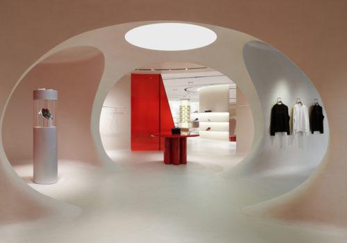 Ferrari Flagship-Store 06