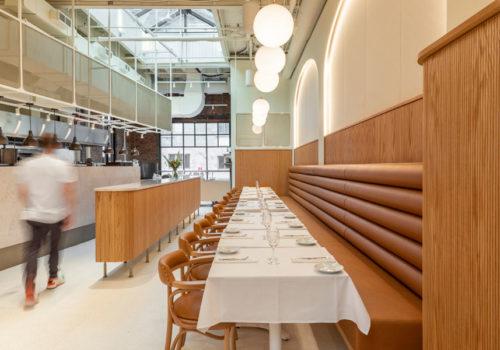 Restaurant in Montreal 07