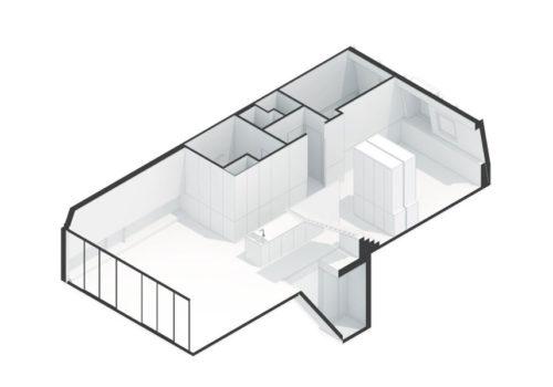 Apartment in Amsterdam 10