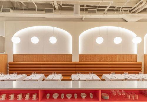 Restaurant in Montreal 10