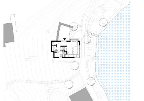 Wohnhaus am Vranov-Stausee 15