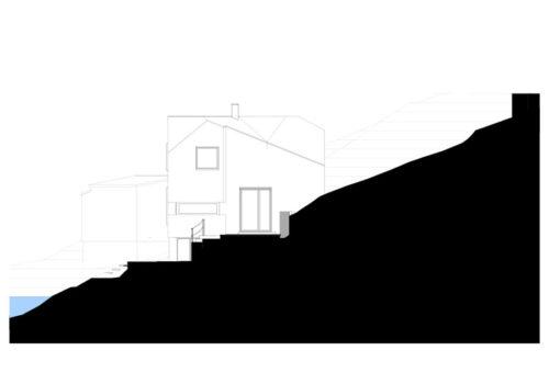 Wohnhaus am Vranov-Stausee 18