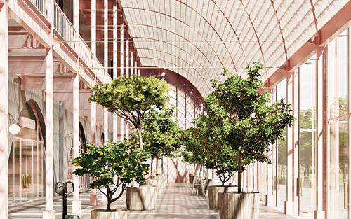 New Orangery (AIT 10.2021)