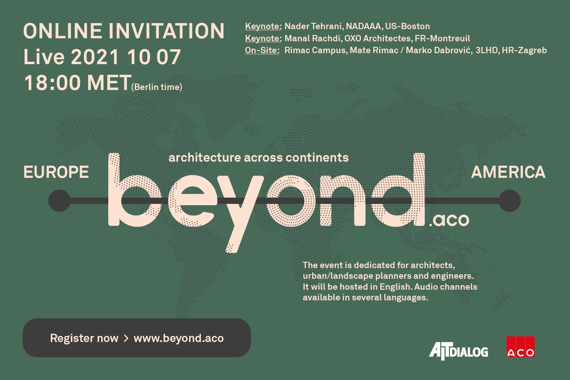 beyond.aco   7. Oktober 2021