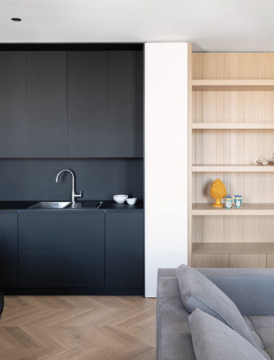 Apartment in Mailand von Didea Studio