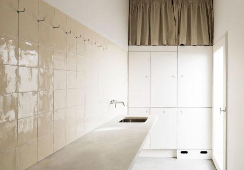 Wohnhaus in Lissabon 01