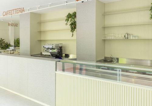 Café und Restaurant in Palermo 02