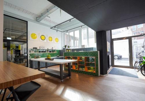 Büroräume und Co-Working-Space 02