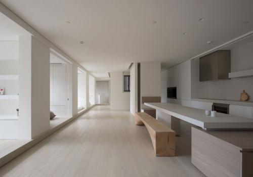Apartment in Taiwan 02