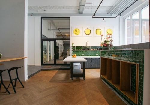 Büroräume und Co-Working-Space 03