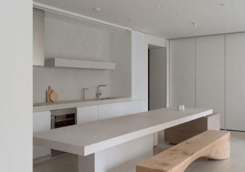Apartment in Taiwan 03