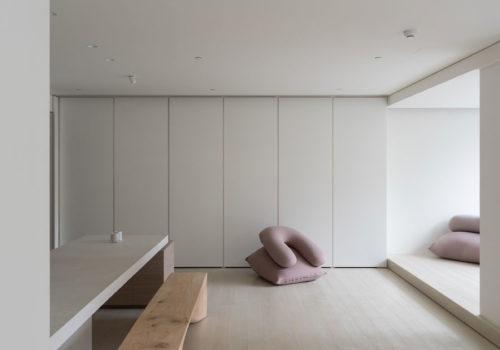 Apartment in Taiwan 04