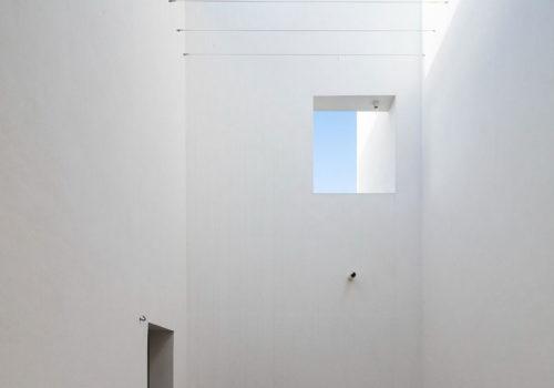 Wohnhaus in Lissabon 05