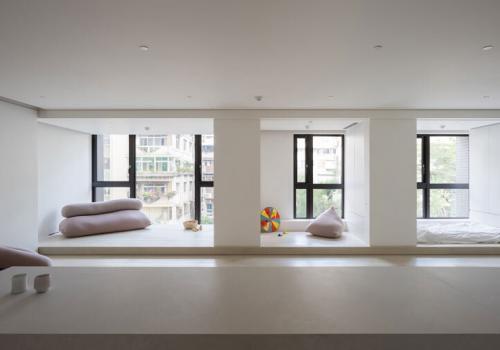 Apartment in Taiwan 05