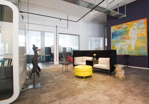 Büroräume und Co-Working-Space 06