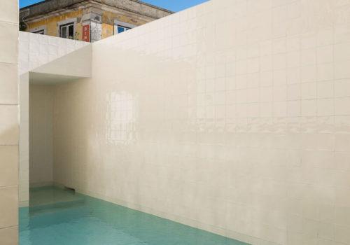Wohnhaus in Lissabon 06