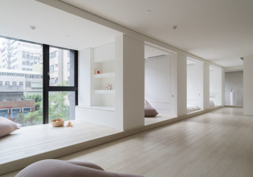 Apartment in Taiwan 06