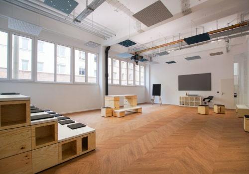 Büroräume und Co-Working-Space 09