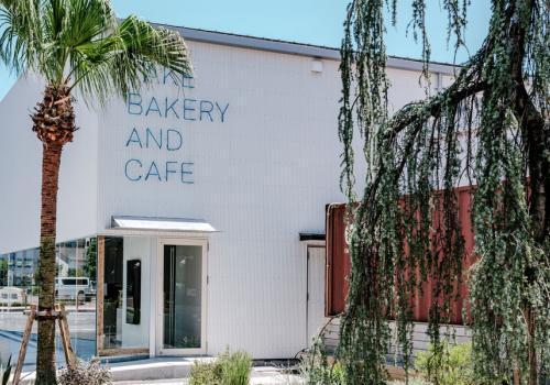 Take Bakery and Café in Kanoya 10
