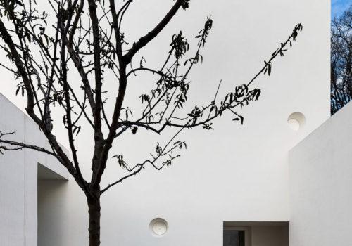 Wohnhaus in Lissabon 09