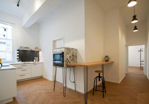 Büroräume und Co-Working-Space 10