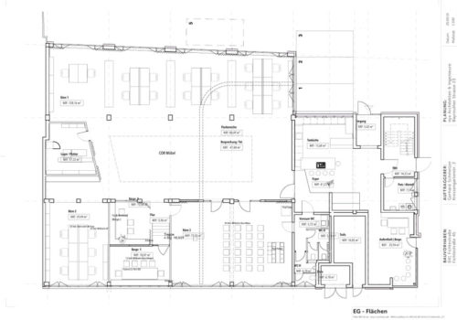 Büroräume und Co-Working-Space 13