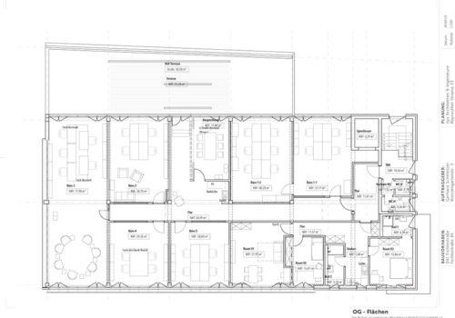 Büroräume und Co-Working-Space 14