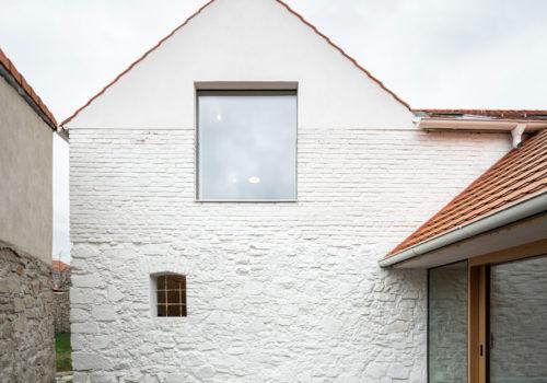 Umbau eines Wohnhauses 16