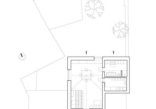 Umbau eines Wohnhauses 20