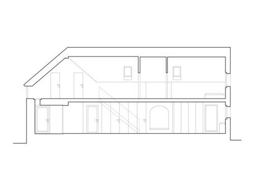Umbau eines Wohnhauses 21