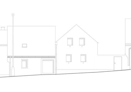 Umbau eines Wohnhauses 22