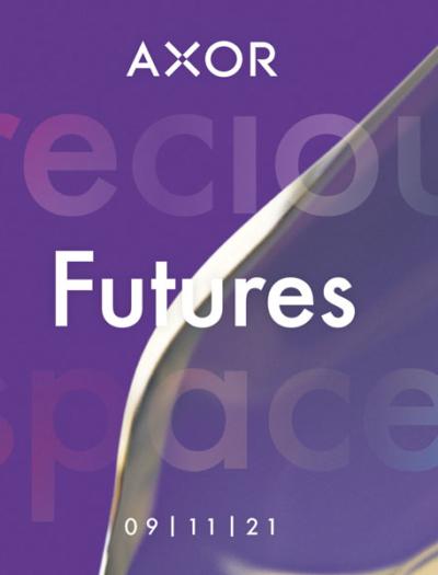 Digitale Plattform AXOR Futures