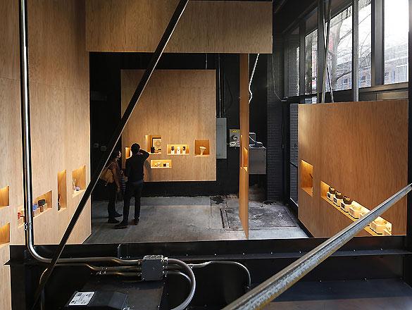 Joya Studio 01