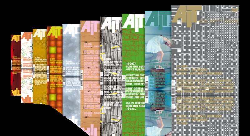 AIT Jahresinhalt 2007