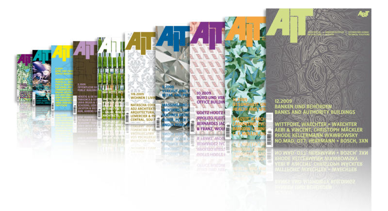 AIT Jahresinhalt 2009