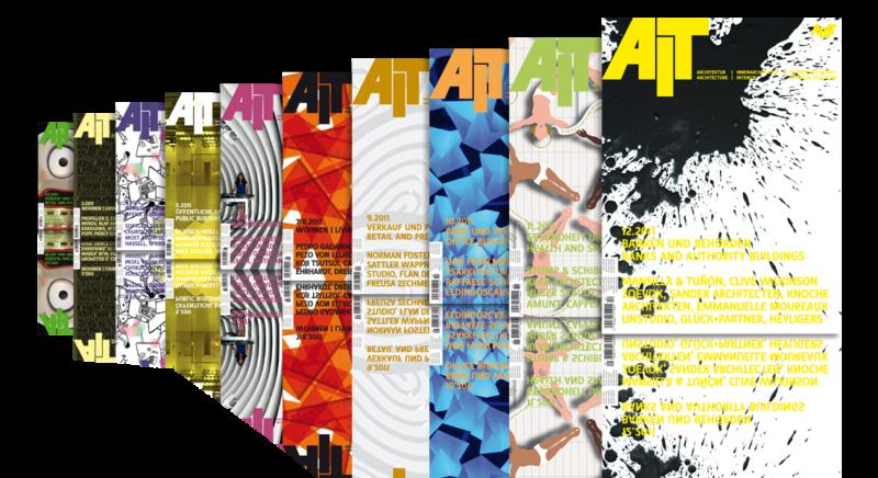 AIT Jahresinhalt 2011