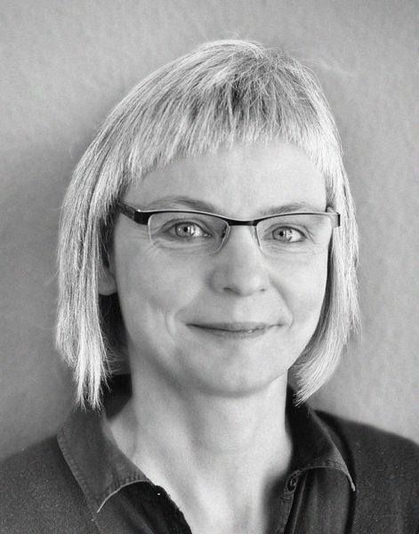 Monika Stahl