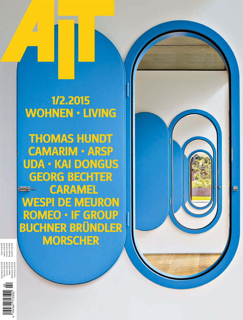 AIT Ausgabe 01/02 | 2015