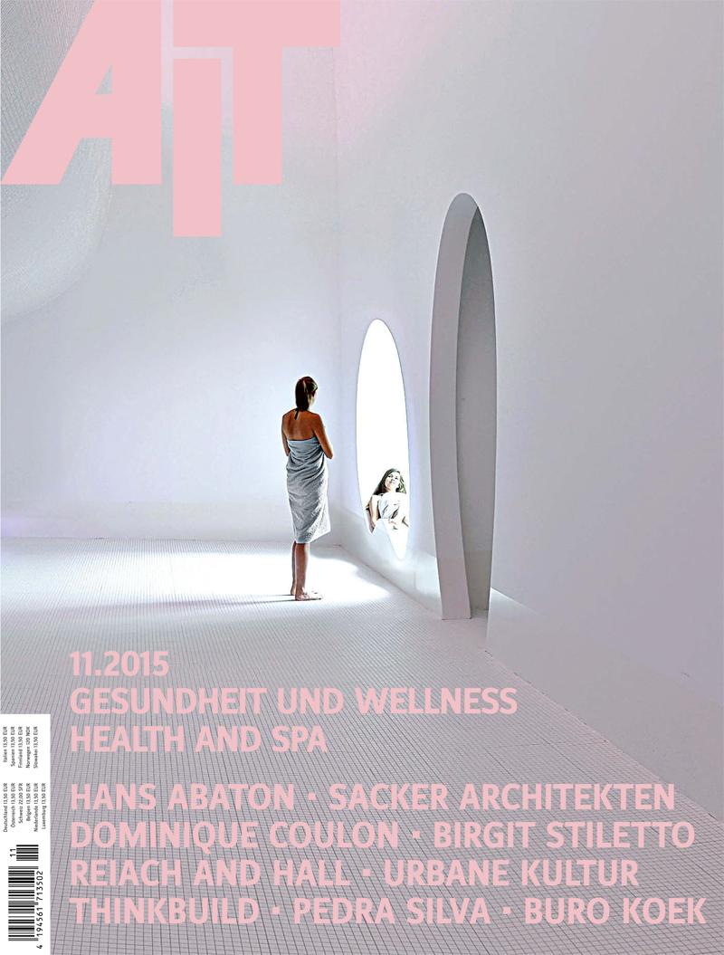 AIT Ausgabe 11 | 2015