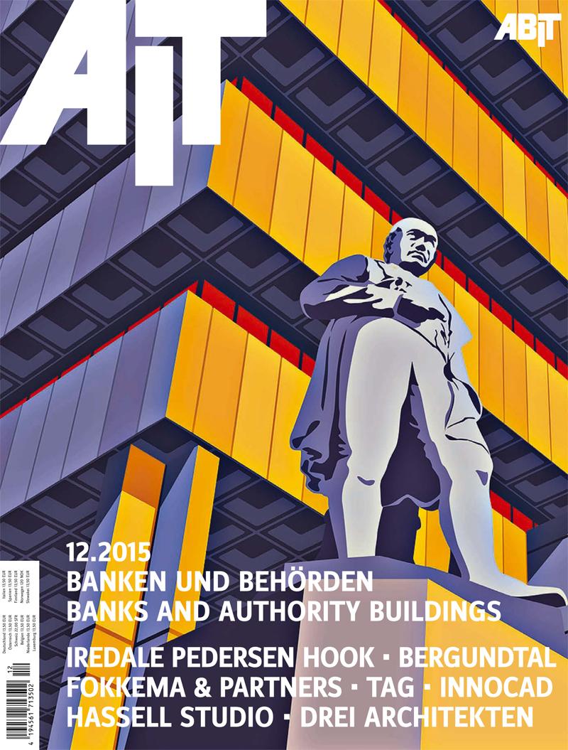 AIT Ausgabe 12 | 2015