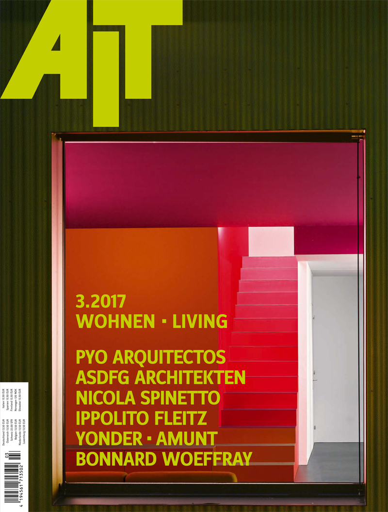 AIT Ausgabe 03 | 2017